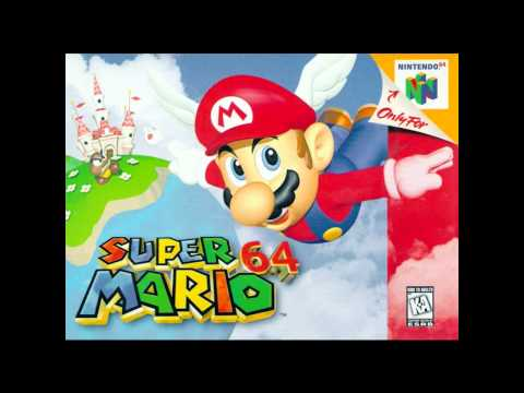Repeat Super Mario 64 File Select Music - Extended Modern