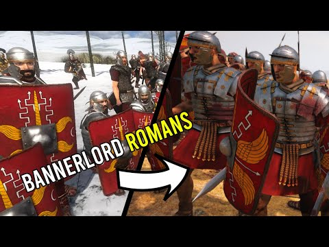 10 Mount and Blade Warband Mods To Play Before BANNERLORD