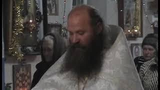 2010.04.04.Пасха в Храме Рождества Христова (село Ровное, Херсонская область)