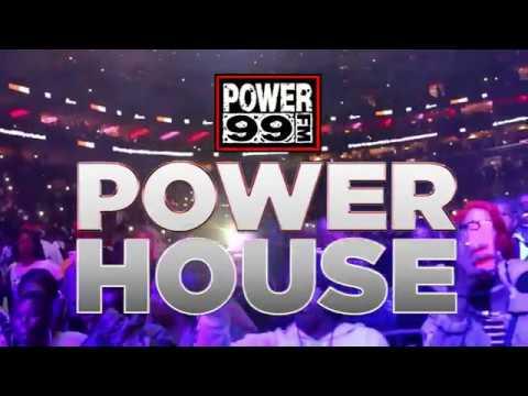 Philadelphia Powerhouse - 2018 Lineup
