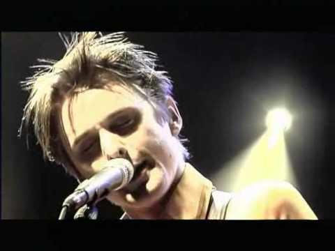 Muse - Uno (Live Npa 1999)