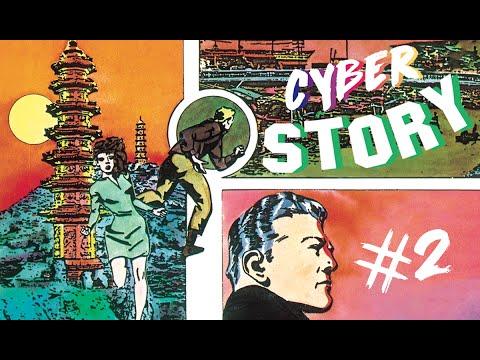 """Cyber Story #2 - L' histoire de l'album """"L' Aventurier"""" d'Indochine"""