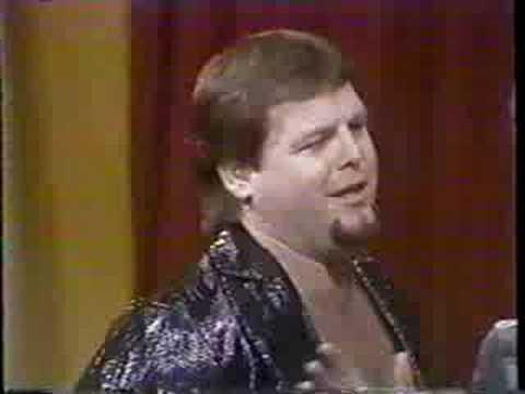 Memphis Wrestling: Jerry Lawler vs. Nick Bockwinkel