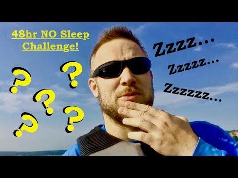 48hrs NO SLEEP Fishing Challenge!!!