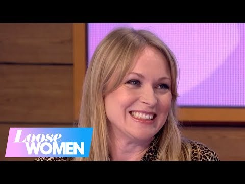 Emmerdale's Michelle Hardwick Shares How She Proposed to Her Boss | Loose Women
