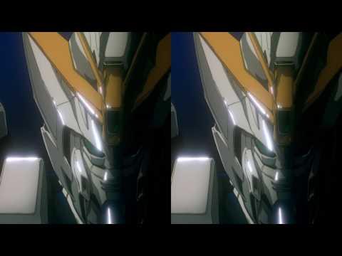 Mobile Suit Gundam Wing Opening (