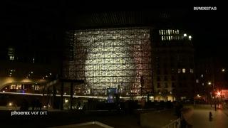 95. Sitzung des Deutschen Bundestages