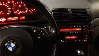 Впаиваем AUX  BMW e46 ! Вместо кассеты.