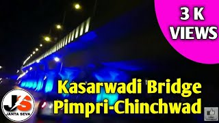 Kasarwadi New Bridge - Pimpri-Chinchwad