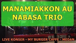 Manamiakkon Au - Nabasa Trio