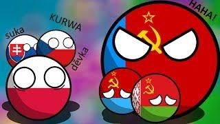 Alternatywa Przyszłość Europy #1 - Nowe ZSRR