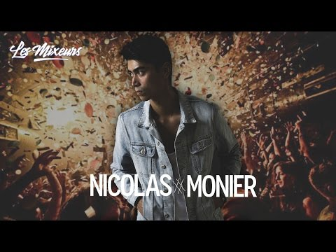Les Mixeurs - Interview Nicolas Monier