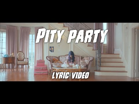Melanie Martinez - Pity Party (Lyric Video)
