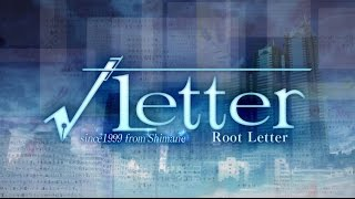 Root Letter | Launch Trailer | PS4
