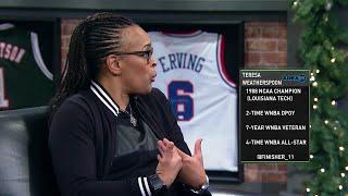 Area 21: Defensive Mentality   Inside The NBA   NBA on TNT