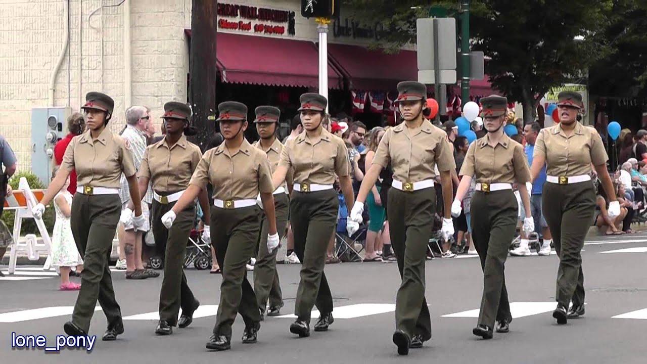 Image result for john basilone annual parade