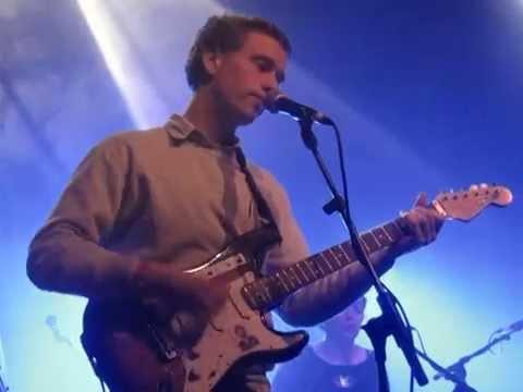 Trust Fund - Sadness (Live @ Village Underground, London, 07/12/14)