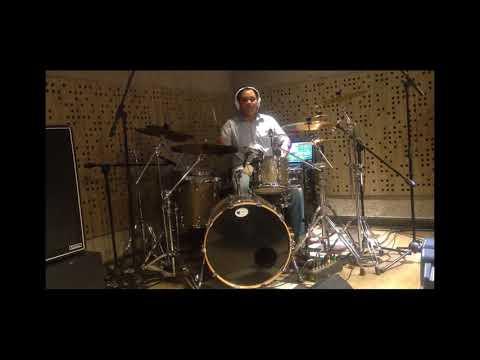 GIGI - Sedikit Saja - INDONESIAN BAND - Drum Cover
