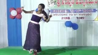 Sai Suma dance performance....