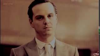 Sherlock BBC - La nuit du chasseur (sheriarty)