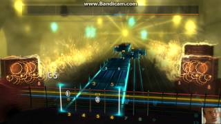 Rocksmith 2014 Manowar -Warrior Of The World United -Lead
