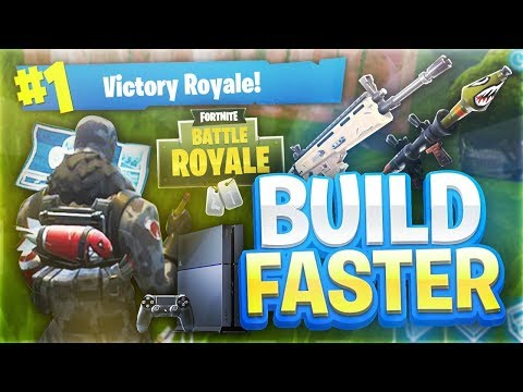 how to get your first win in fortnite