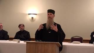 Православље: Стара решења за модерне изазове - Cleveland  [Јун 2018] СПЦ - Св. Саве - Wallings