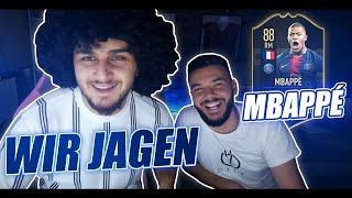 FIFA 19 | WIR JAGEN INFORM MBAPPE | SERKAN ISAK