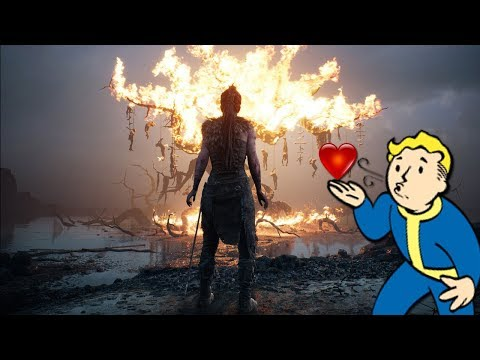 Hellblade REVIEW - This Is Why We Play Video Games