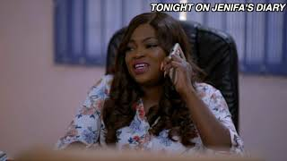 Jenifa's diary Season 14 Episode 10 - Coming to SceneOneTV App on the 3rd of Feb, 2019