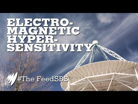 Is electromagnetic hypersensitivity real? I The Feed