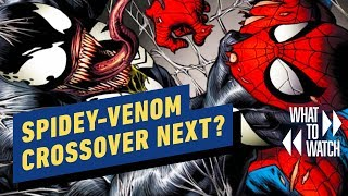 why-a-spider-man-and-venom-crossover-should-be-sony-39-s-next-move-what-to-watch
