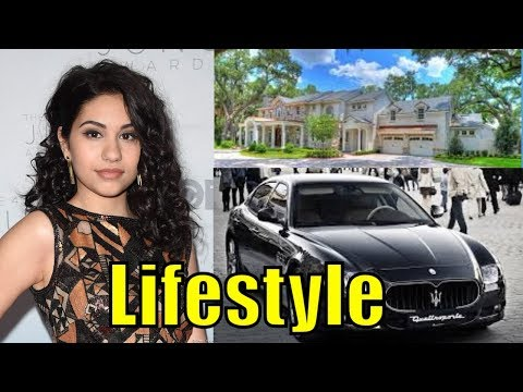Alessia Cara Lifestyle, Net Worth ,Boyfriend, House, Cars, Family, Income, Luxurious & Biography