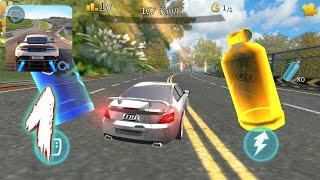 Real City Drift Racing Driving 2018 Android & ios Game play #1