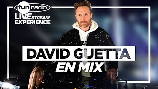 David Guetta | Fun Radio Live Stream Experience