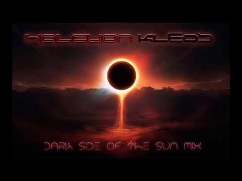 Halcyon Kleos - The Dark Side Of The Sun Mix 2016 (Drum and Bass)