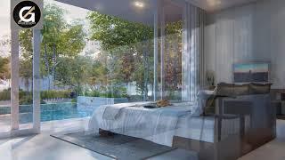 Garden Villa Sài Gòn - GoldenArchitect