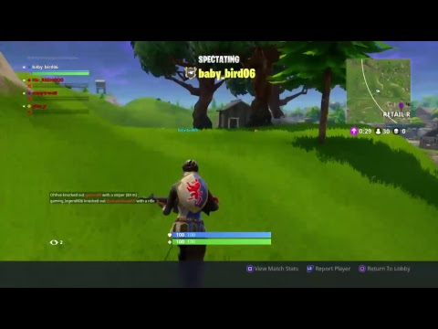 Fortnite with friends: trenton and Aidan and jayden