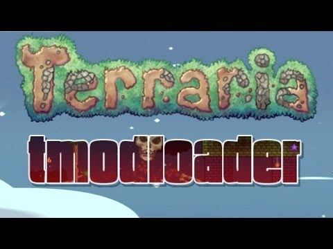 How To Install tModLoader for Terraria 1 3 5 X (Windows/Steam)