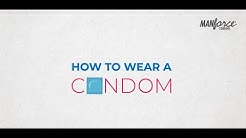 Manforce Condoms | How To Wear A Condom