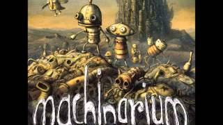 Full Machinarium OST