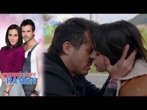 ¡Sofia y Ramón escapan juntos!   Enamorándome de Ramón - Televisa