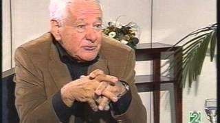 Entrevista a Francisco González Ledesma