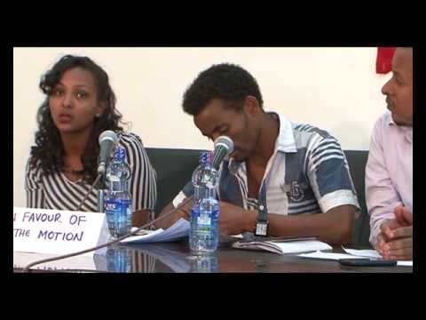 Debate on death penalty in Ethiopia