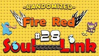 """Pigler or Tiglet?"" Pokemon Fire Red Soul Link w/ Cheeks Episode 28"