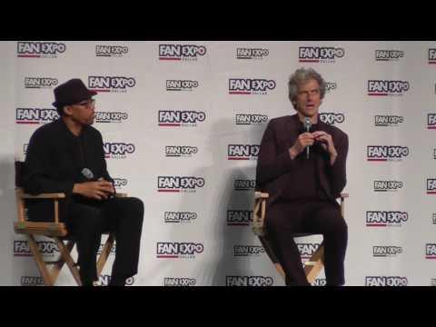 Dallas Comic Con - FanExpo June 2016 - Doctor Who - Peter Capaldi