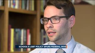 Feds investigate Baraboo school; Complaint claims discriminatory policy