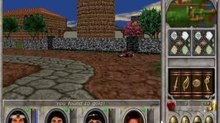 Might & Magic VI: The Mandate of Heaven (1998) (PC) (New World Computing) (HQ Video)