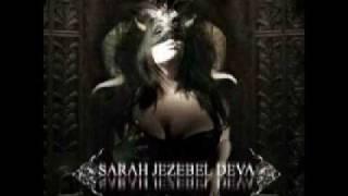 Sarah Jezebel Deva-She Stands Like Stone