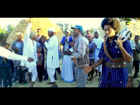 Ethiopia - BEST New Ethiopian Music 2014 Demelash Negusie - Menjar - [NEW! Video Music 2013]